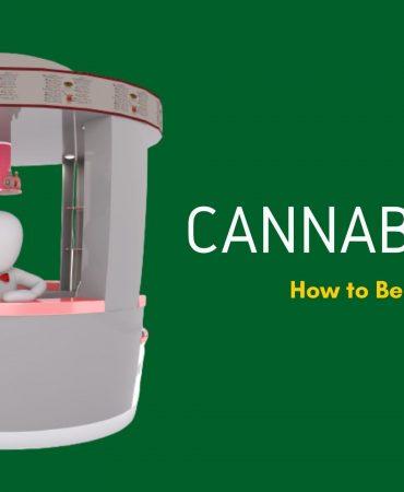 Marijuana Budtender